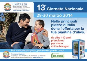 13a Giornata Nazionale Unitalsi